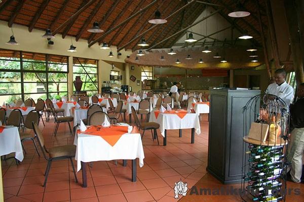 Didima Camp Restaurant