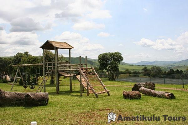 Didima Camp Play Ground
