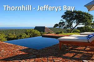 Thornhill J Bay Zebra Lodge